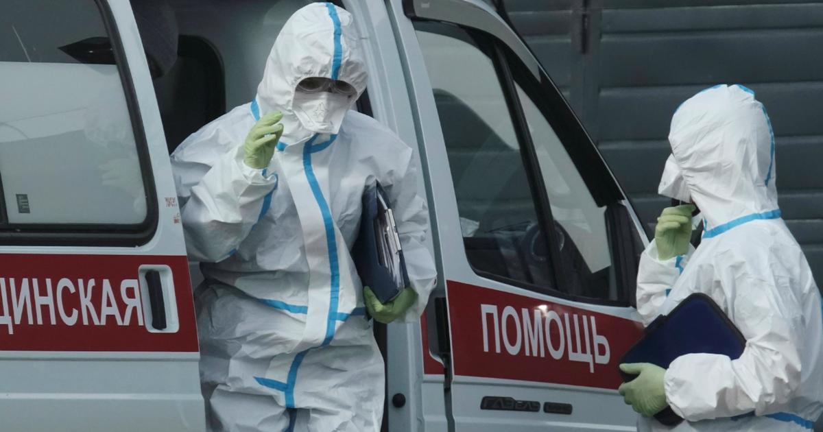 Фото Власти рассказали о новых жертвах: данные о пандемии к утру 26 апреля