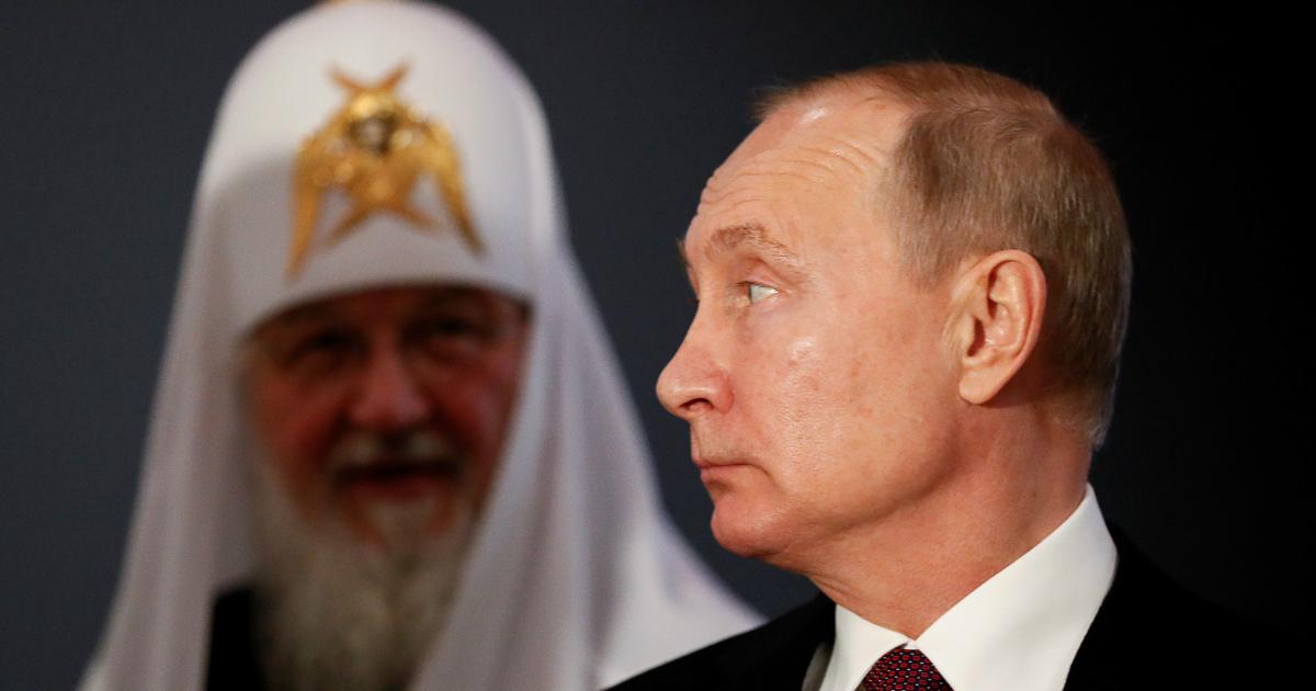 Фото Путин подготовил новое выступление в связи с коронавирусом - Кремль