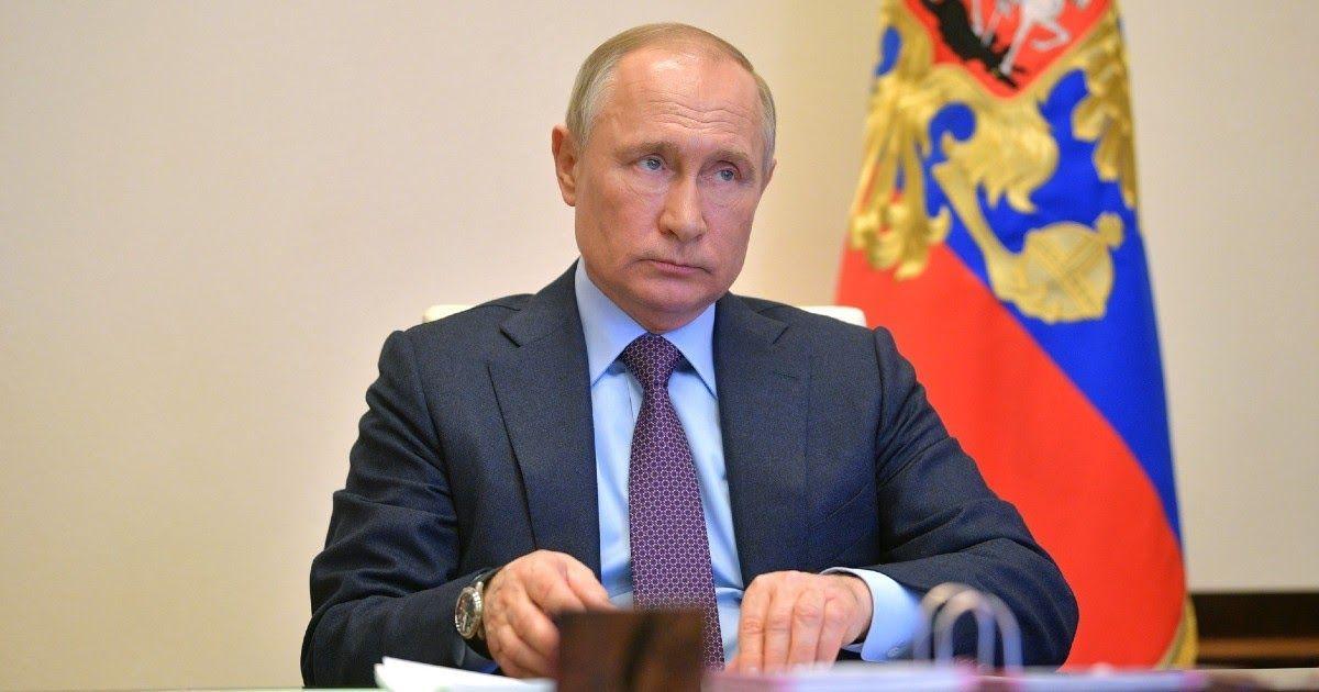 Фото Губернатор назвал, до какой даты Путин продлит вирусные «выходные»