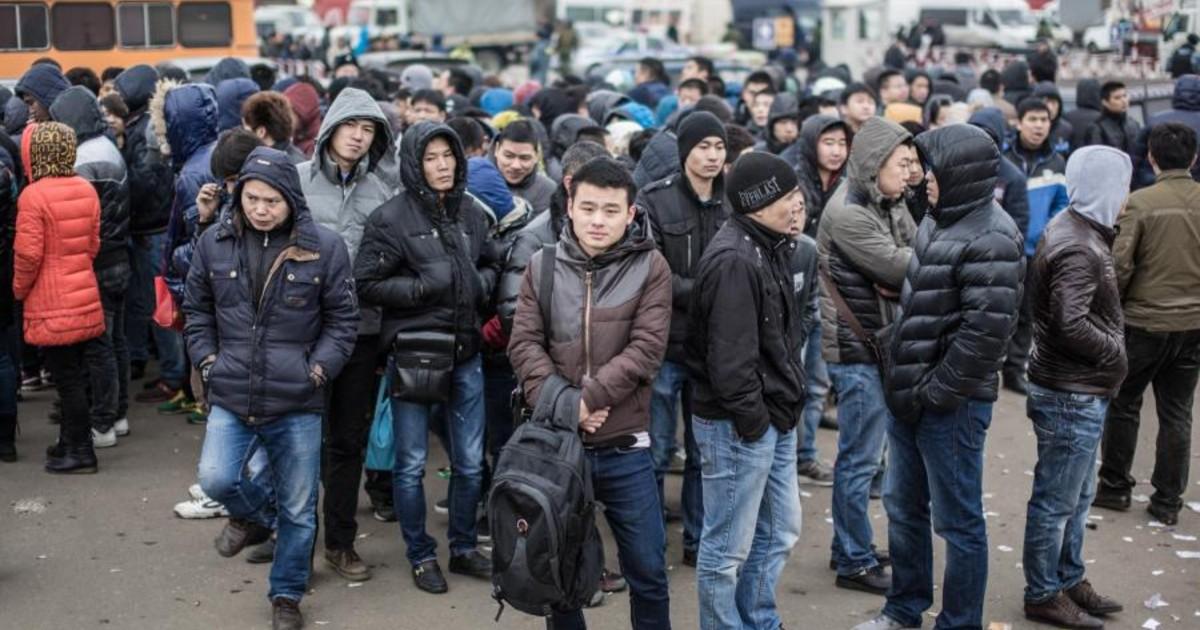 Фото Жизнь и смерть в тени государства. Чем грозит России крах «серой» экономики