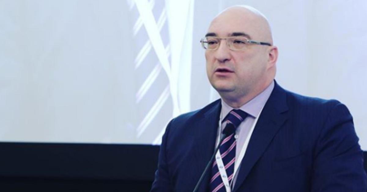 Фото В частной клинике: умер глава холдинга «Металлоинвест» Андрей Варичев