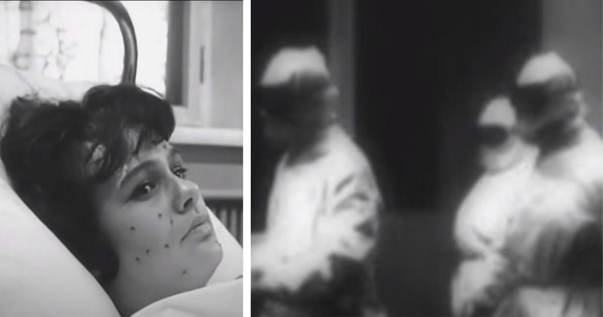 Фото Быстро и жестко. Как СССР за 21 день победил черную оспу в Москве
