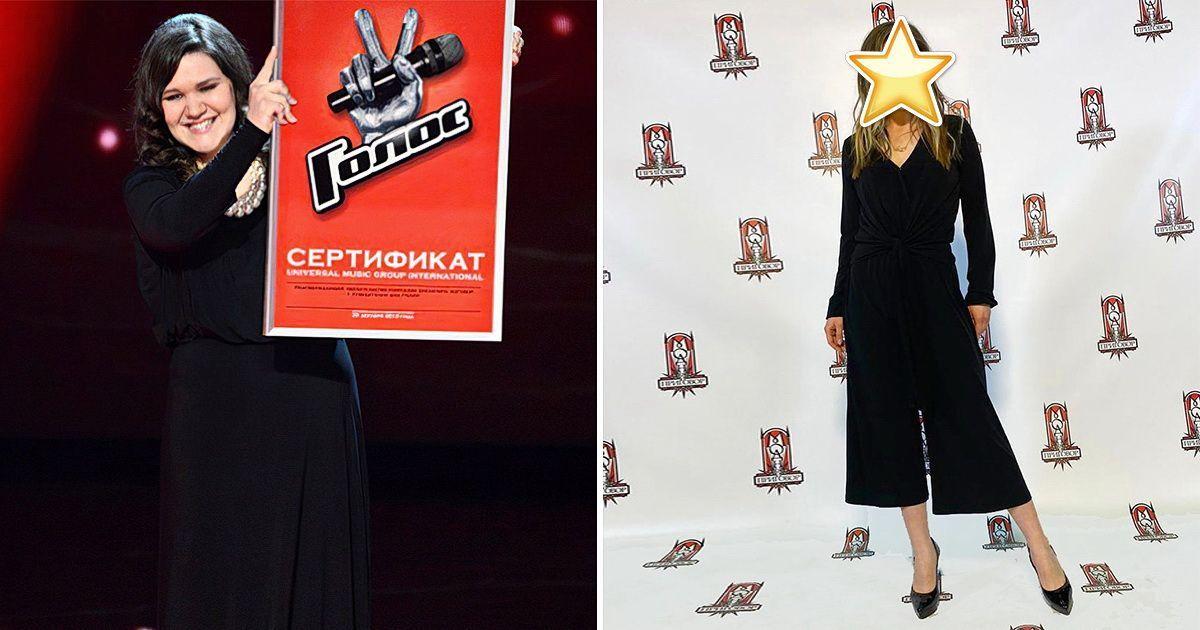 Фото Дина Гарипова: как изменилась победительница первого сезона шоу «Голос»