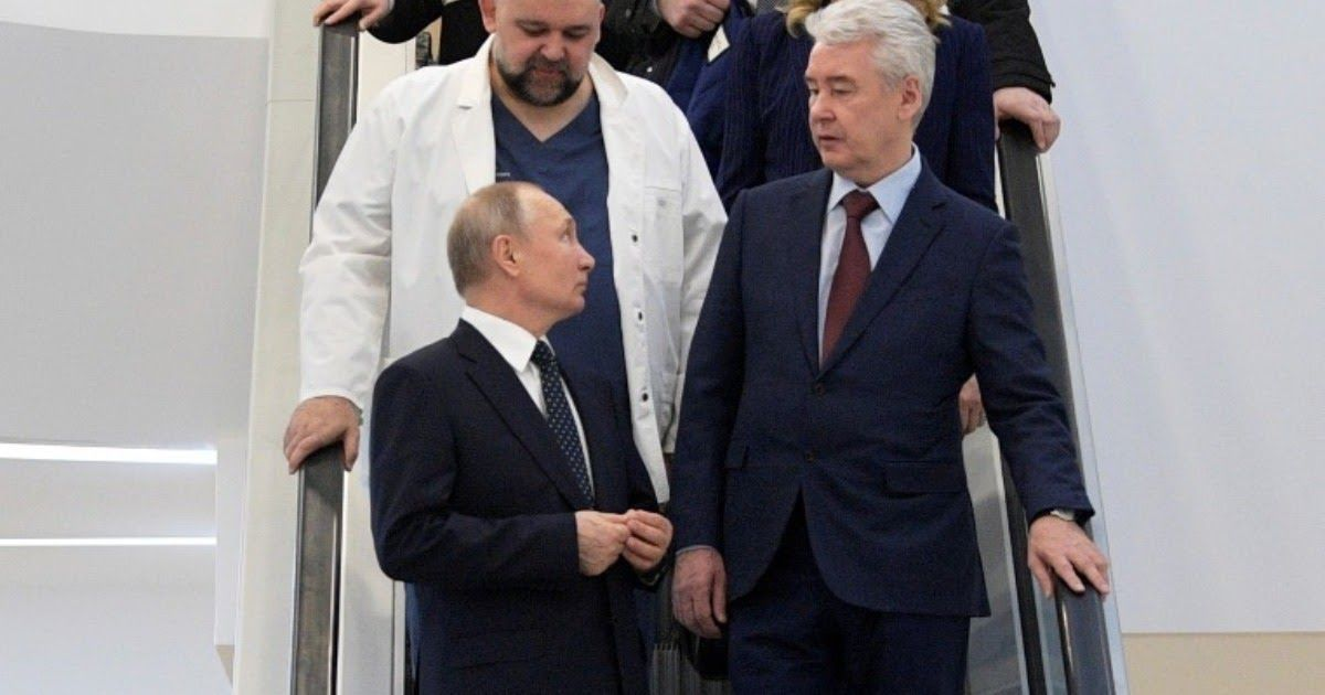 Фото Подставили россиян. 7 роковых ошибок власти в борьбе с коронавирусом