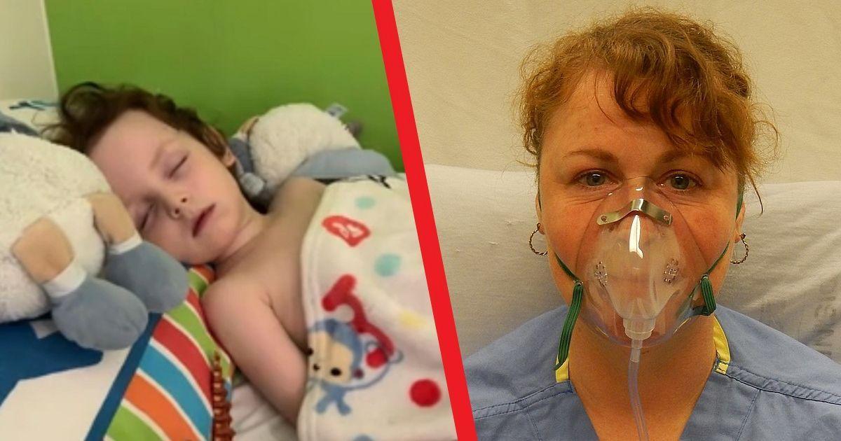 Фото Воспалительный синдром: смерть детей от коронавируса и синдром Кавасаки