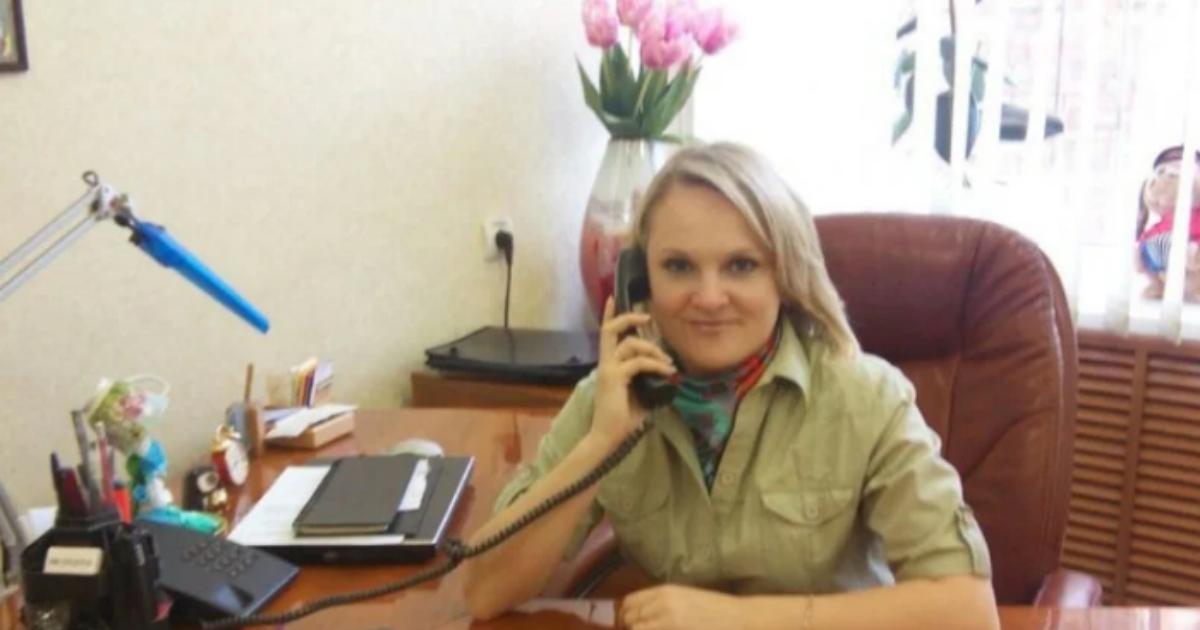 Фото Чиновница назвала «скулящими» матерей, которые оформляют «путинскую помощь»