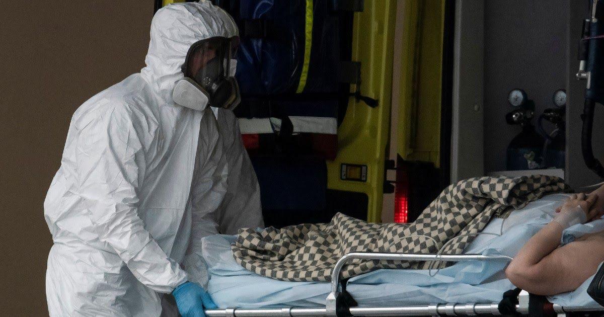 Фото Есть снижение? Свежие данные об эпидемии в России на 13 мая