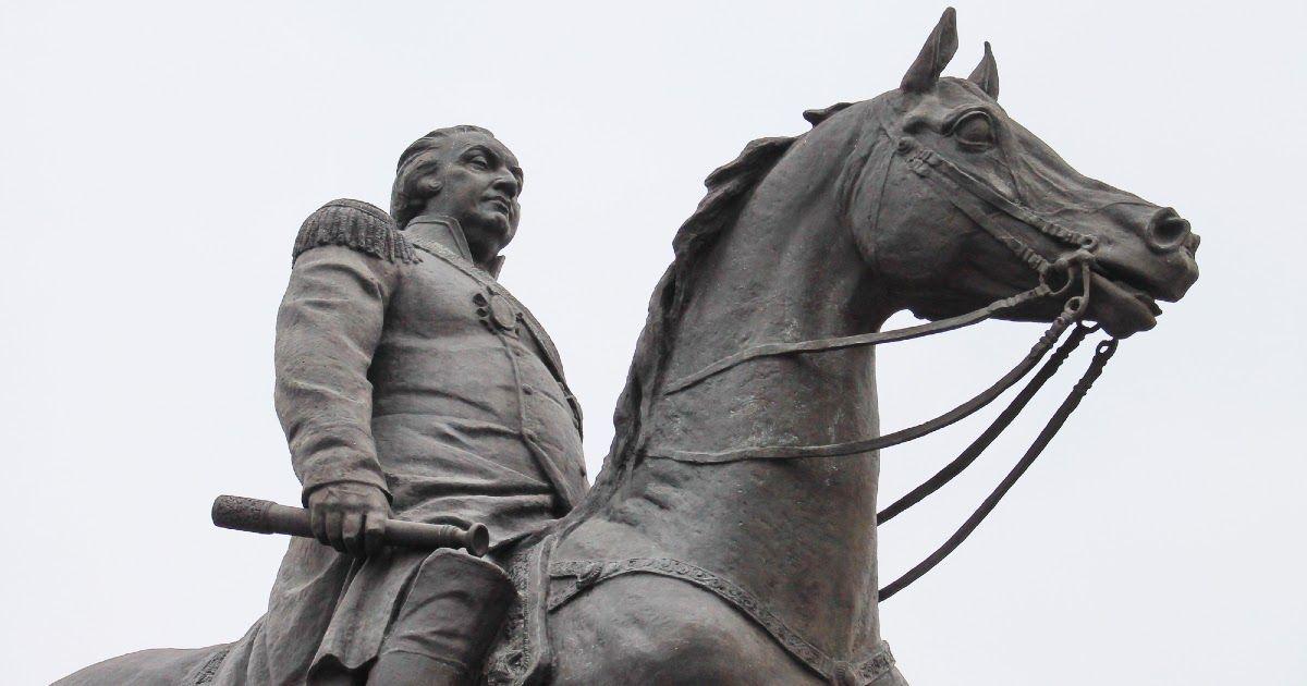 Фото Полководец Кутузов: биография и сражение с Наполеоном. Кутузов в