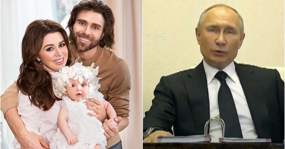Фото Чернышев отказался от «инновационного лечения», о котором доложили Путину
