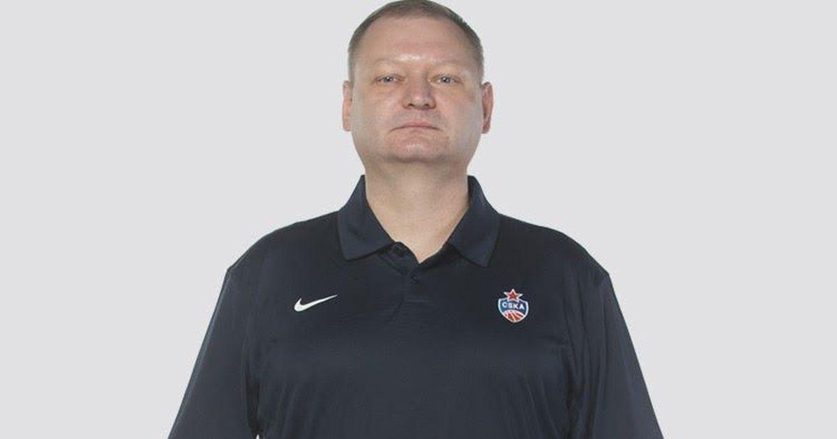Фото «Ушел молодым»: заболевший врач ЦСКА Роман Абжелилов умер в Москве