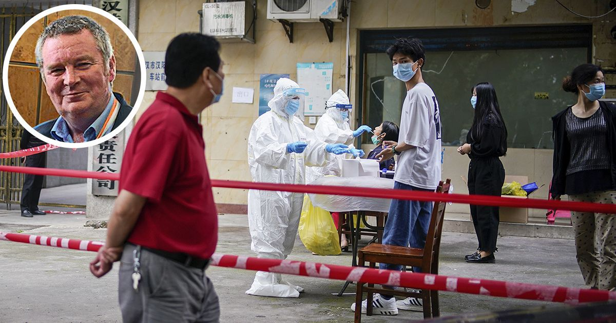 Фото Повсеместный вирус. Эпидемиолог: COVID-19 может стать постоянной болезнью