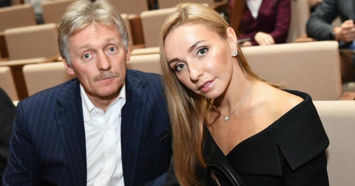 Фото Навка вышла из больницы и рассказала, что с Песковым