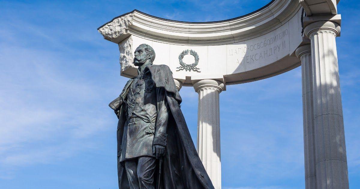 Фото Император Александр II: биография, годы правления, политика, отмена крепостного права