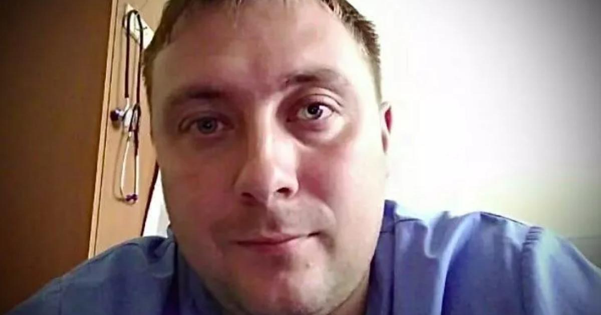Фото «Слег на двухнедельной вахте»: молодой хирург Мартынов умер в Подмосковье