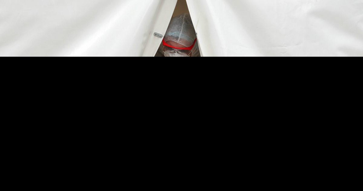 Фото Новые данные о зараженных: статистика по пандемии к вечеру 25 мая