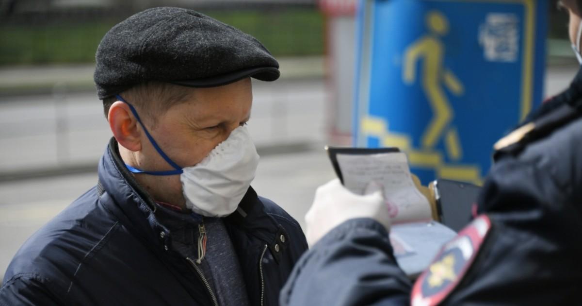 Фото Вместо паспорта: москвичей начинают переводить на цифровой идентификатор