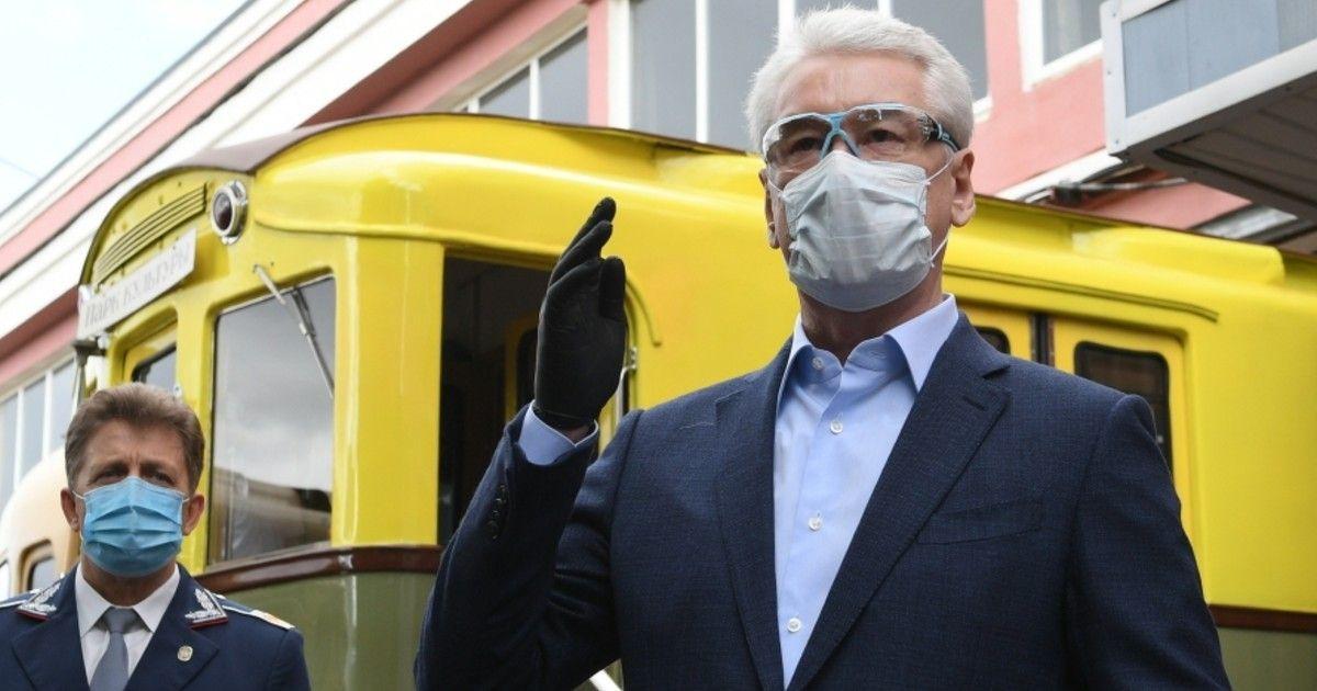 Фото Тут вам не Берлин: ошибки Москвы в борьбе с коронавирусом