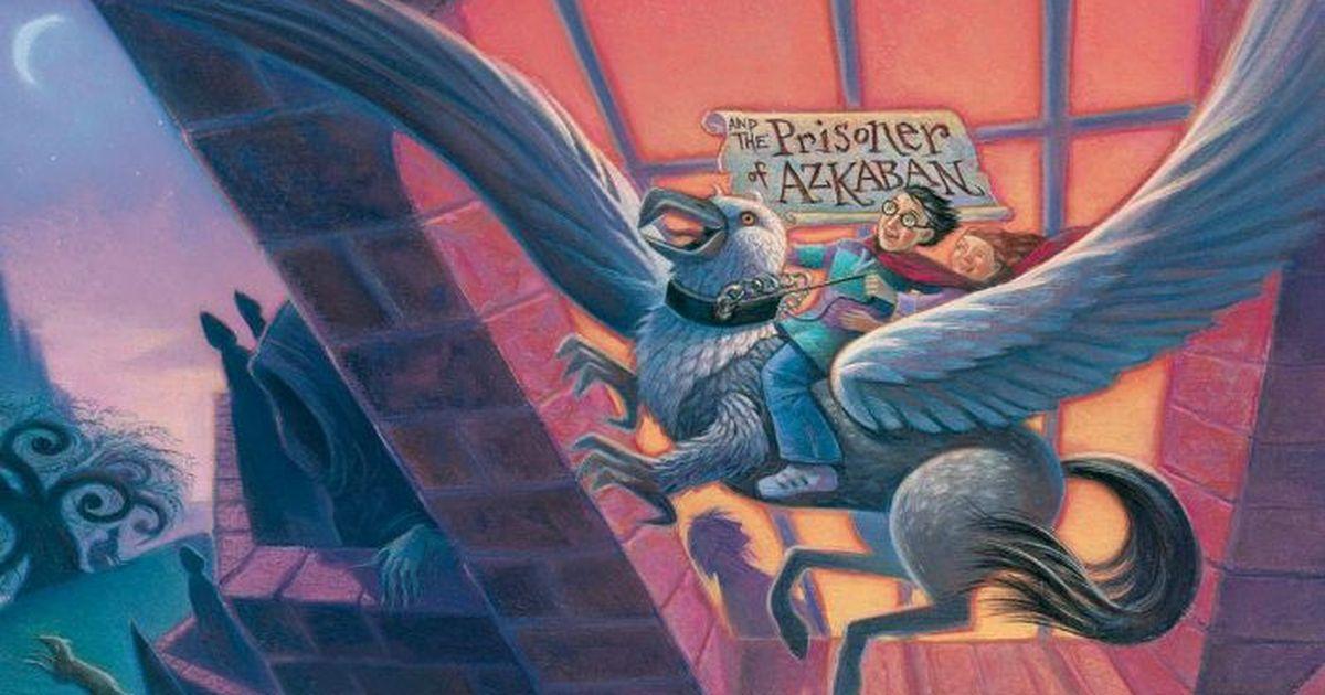 Фото Новая книга от автора «Гарри Поттера» Джоан Роулинг выйдет в ноябре