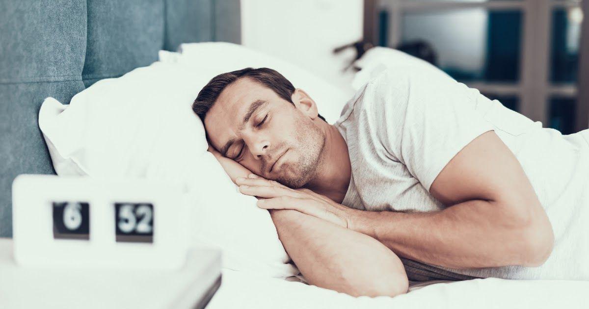 Фото Сонный паралич: что это и как проявляется. Причины возникновения сонного паралича