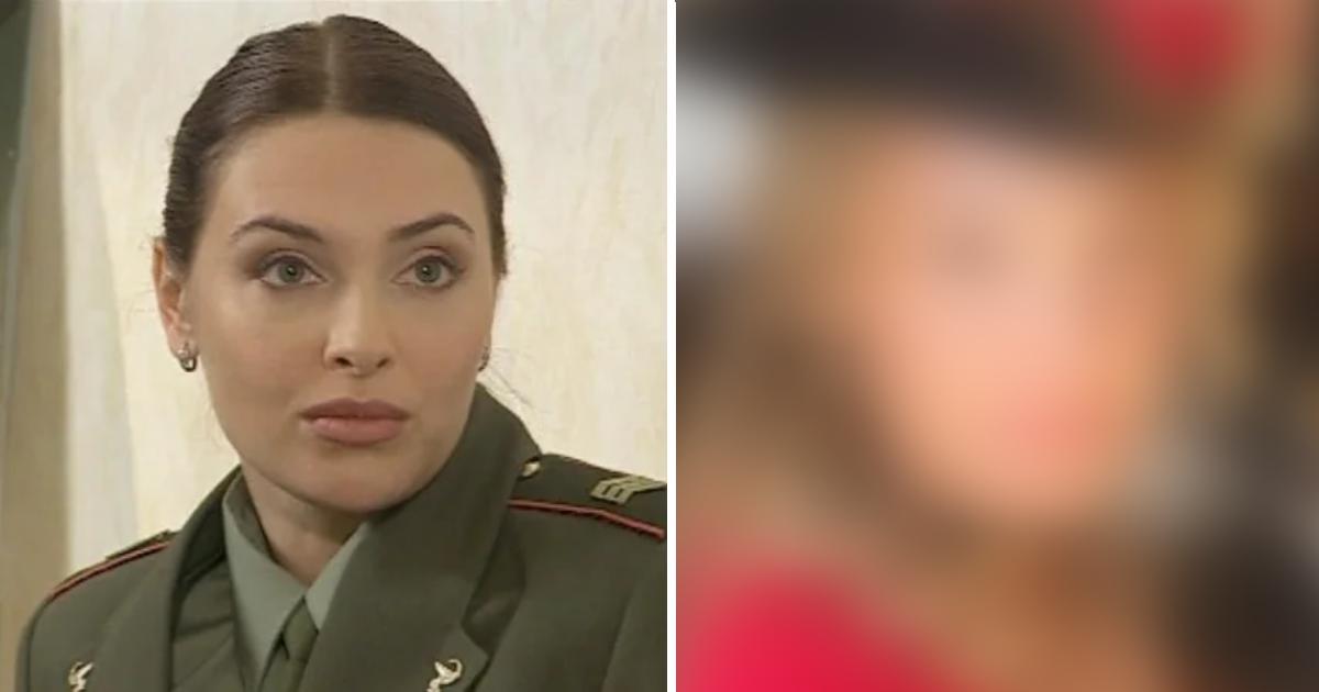 Фото Как сейчас выглядит медсестра Ирина из сериала «Солдаты»
