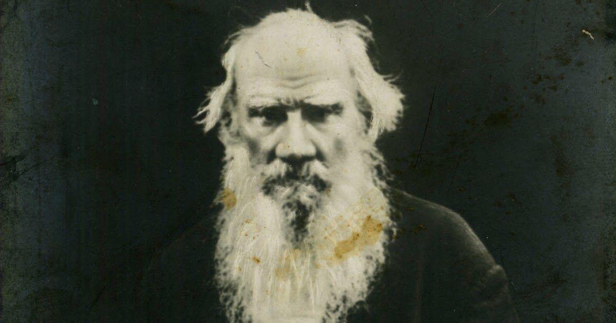 Фото Лев Толстой: биография, творчество, значение в литературе.