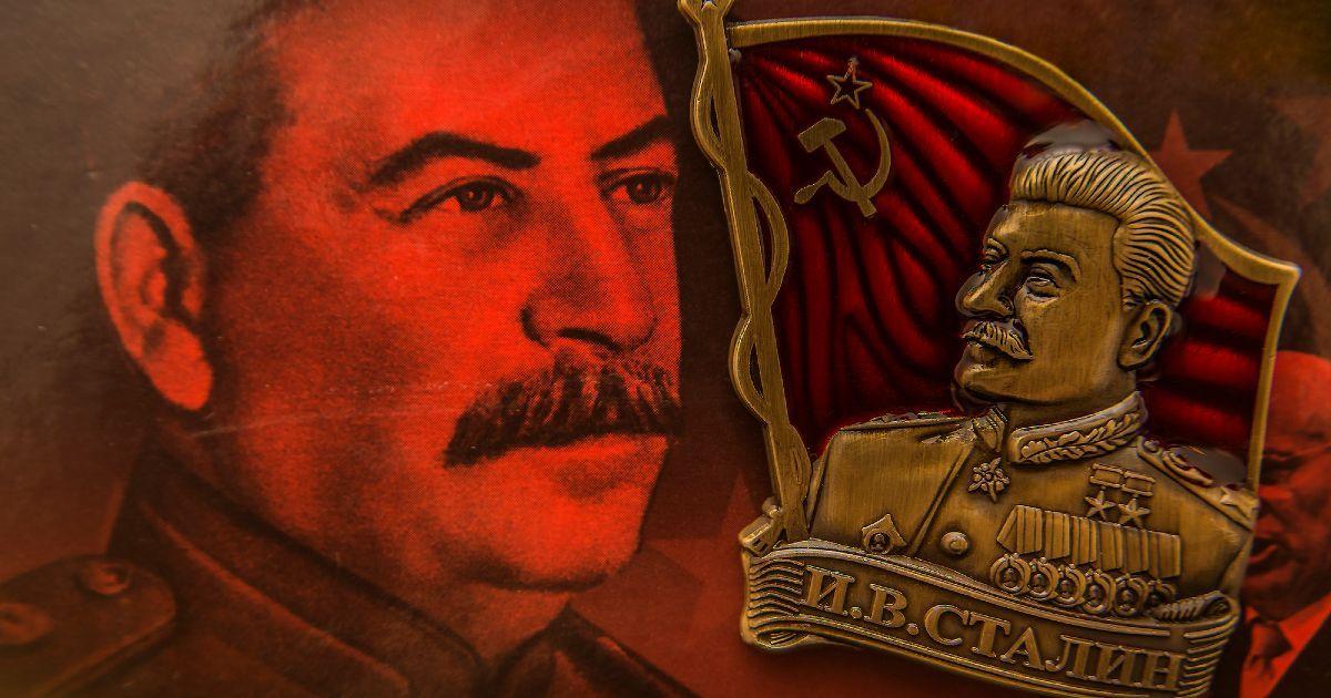 Фото Иосиф Сталин: биография, политическая карьера, Большой террор, культ личности
