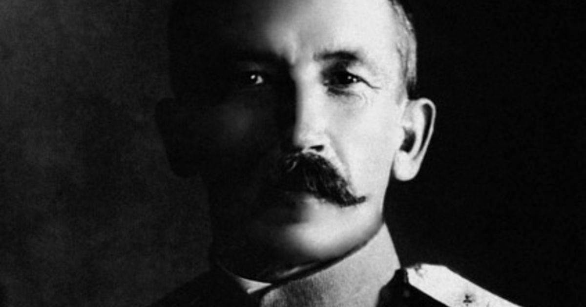 Фото Генерал Лавр Корнилов: биография, военная карьера, революция 1917-го, Корниловский мятеж