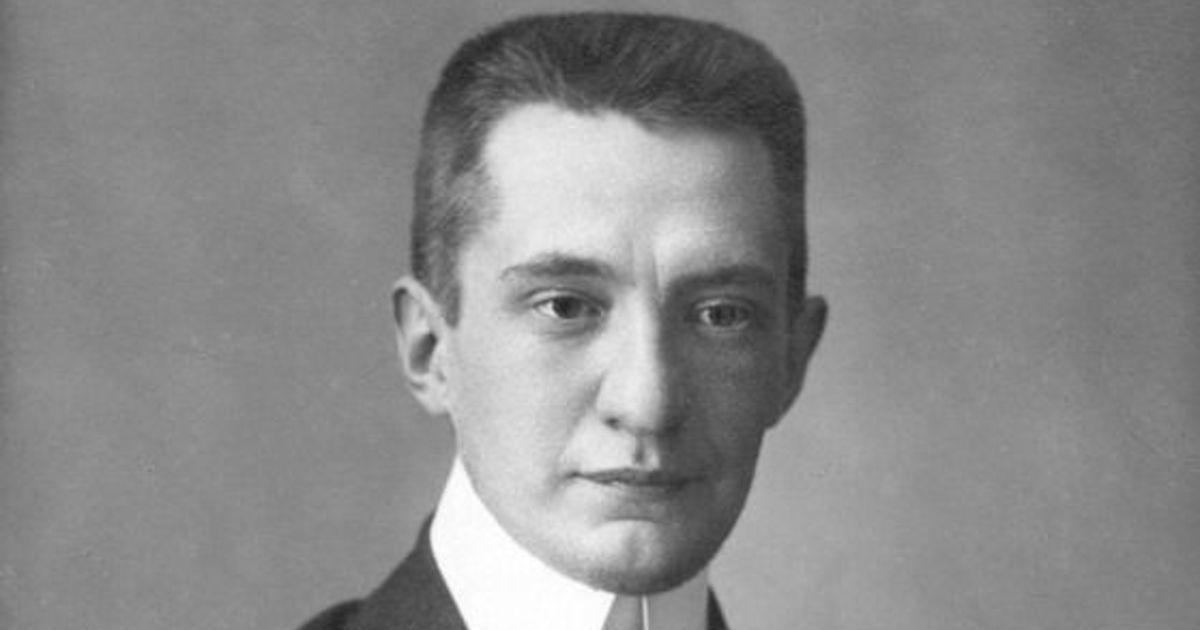Фото Александр Керенский: биография, политическая карьера, Временное правительство 1917-го