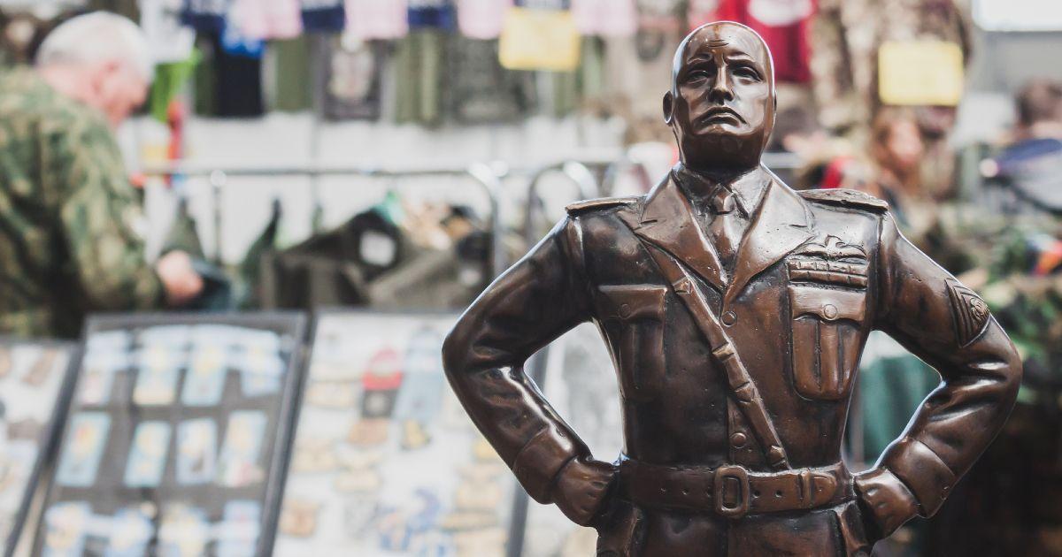 Фото Бенито Муссолини: биография, политическая карьера, фашизм, диктатура в Италии