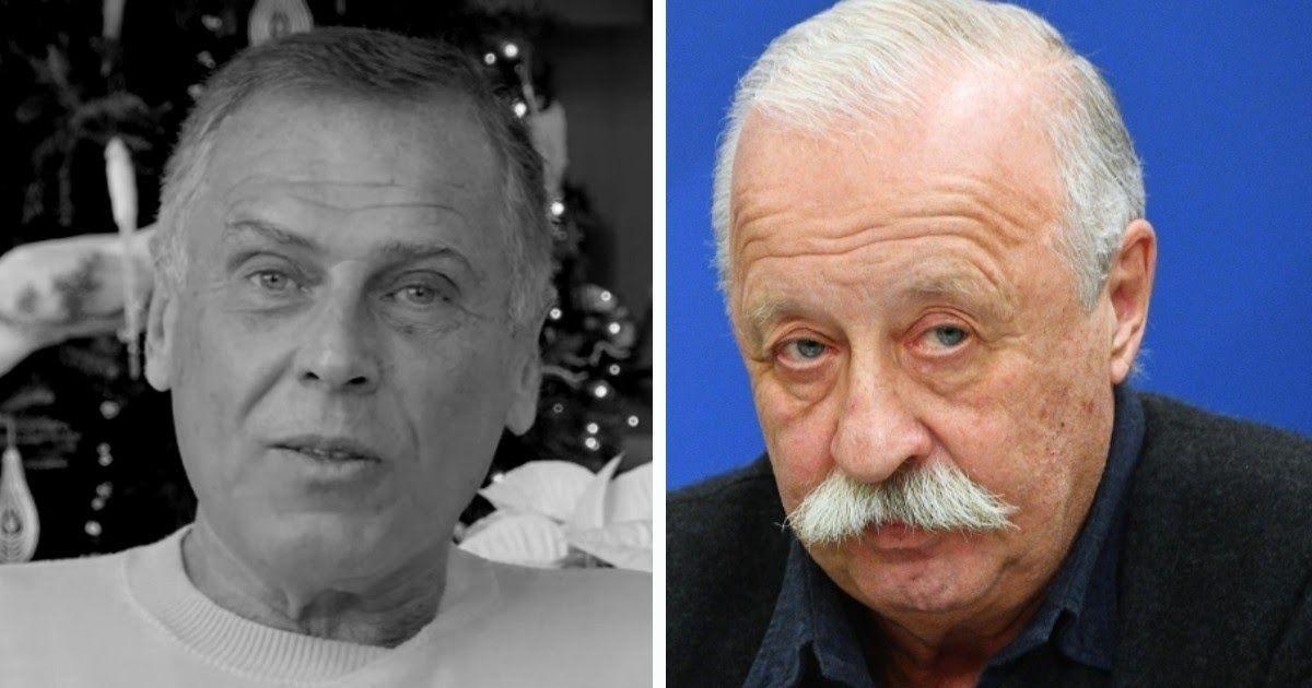 Фото Генпродюсер «Поля чудес» и друг Якубовича скончался, заразившись коронавирусом