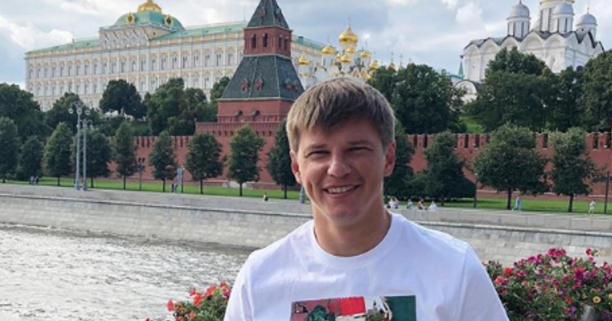 Фото «Жизнь удалась»: Аршавин стал большим начальником после ухода из спорта