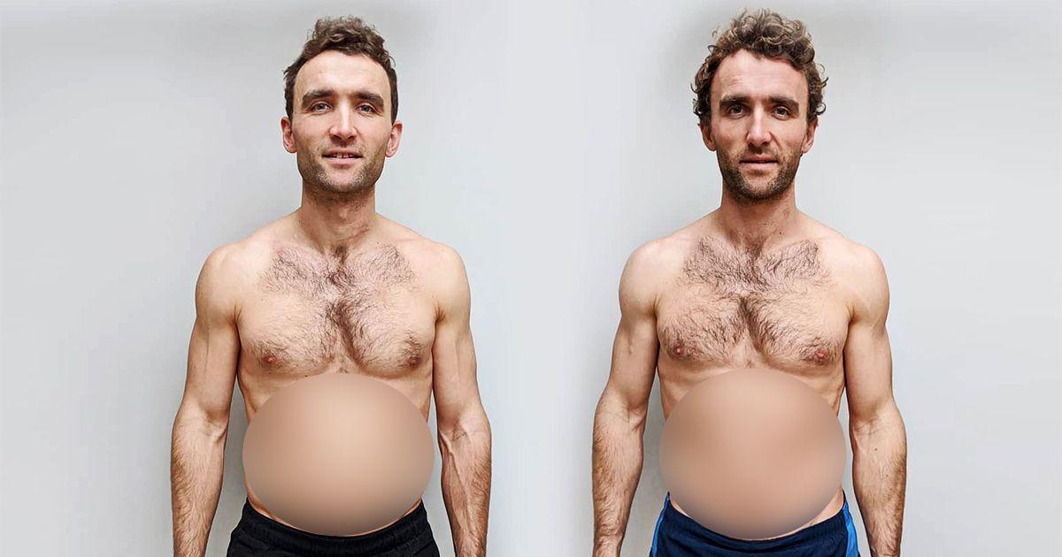 Фото Мясоед против вегана. Близнецы проверили на себе, какая диета лучше