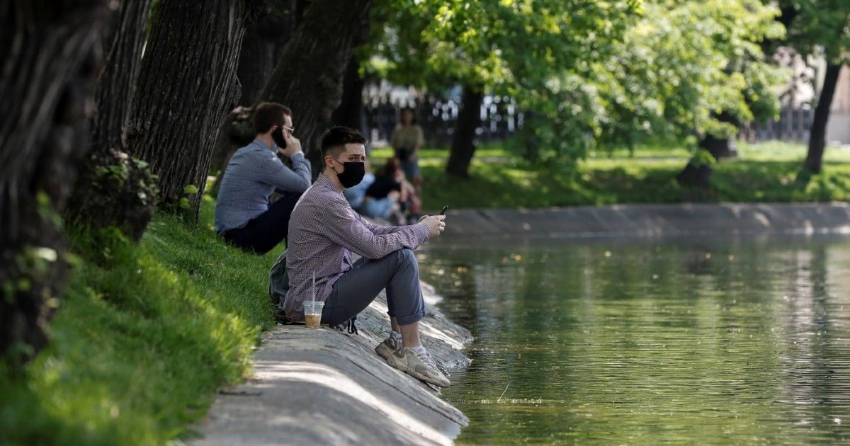 Фото Тысячи новых случаев: эпидемия в России бьет по регионам