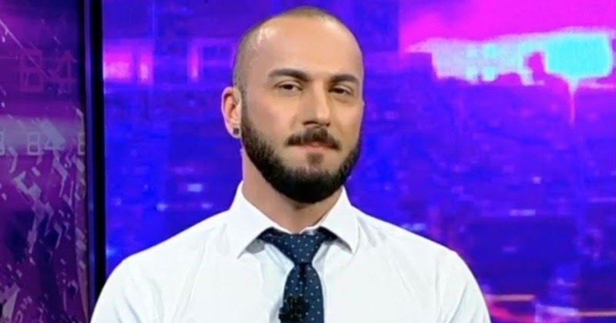 Фото В Грузии раскрыли покушение на журналиста Габунию, который оскорбил Путина