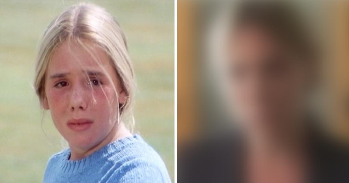 Фото Что стало с актрисой, сыгравшей дочь комиссара Каттани в сериале «Спрут»?