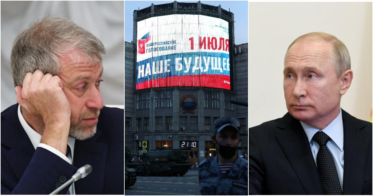 Фото Налог на «богатого москвича»: как в России думают повысить НДФЛ