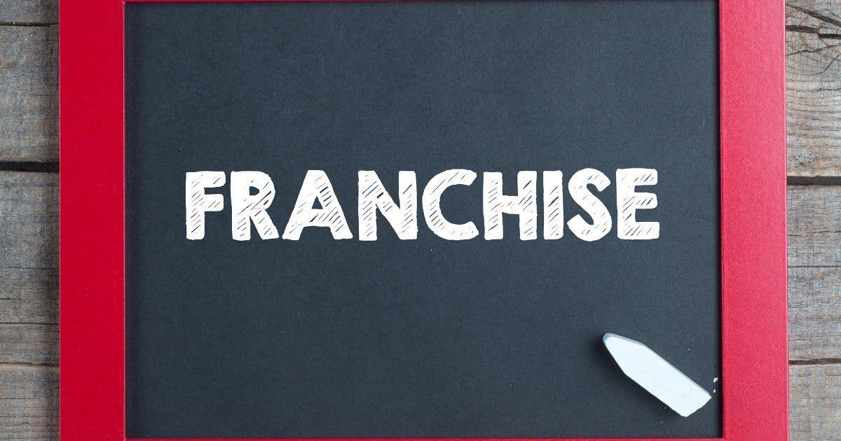 Фото Что такое франшиза? Типы и условия приобретения франшизы. Преимущества и недостатки франшизы