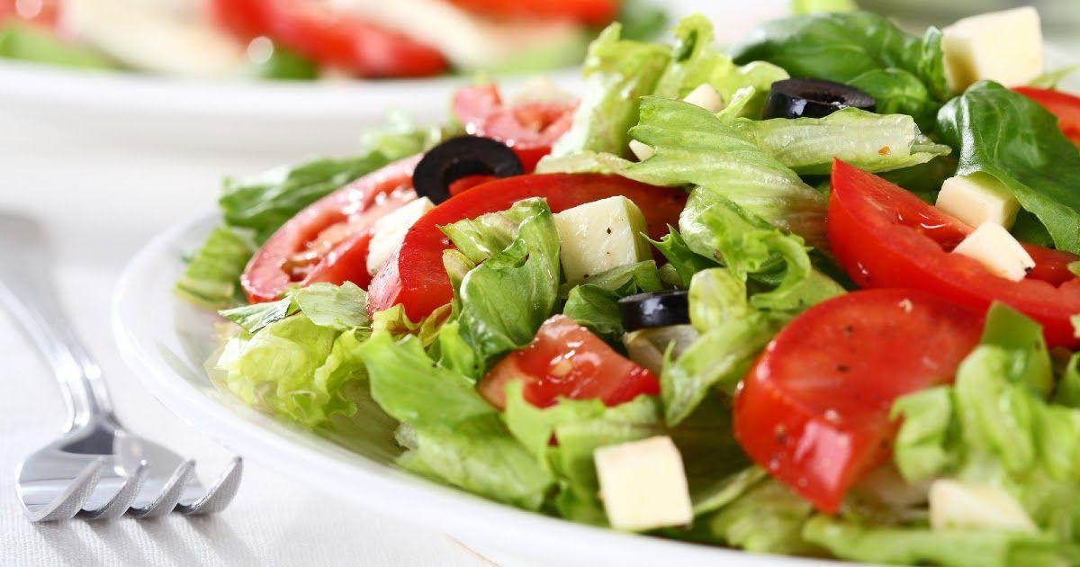 Фото Как приготовить салат? Какой салат приготовить дома? Из чего готовить салат?