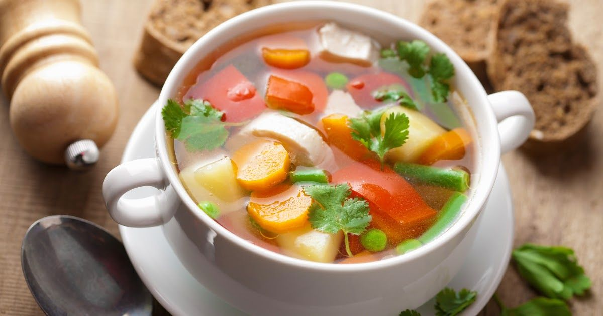 Фото Как приготовить суп? Рецепты супа. Какой суп приготовить дома?