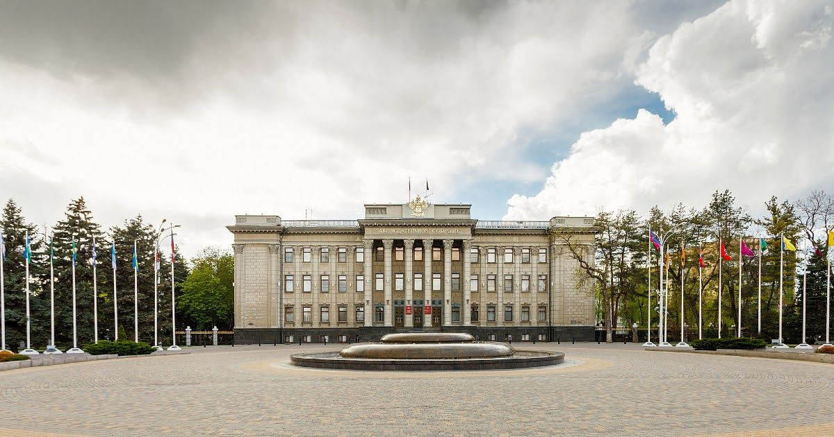Фото Что посмотреть в Краснодаре: достопримечательности, музеи, парки. Где гулять туристу в Краснодаре?