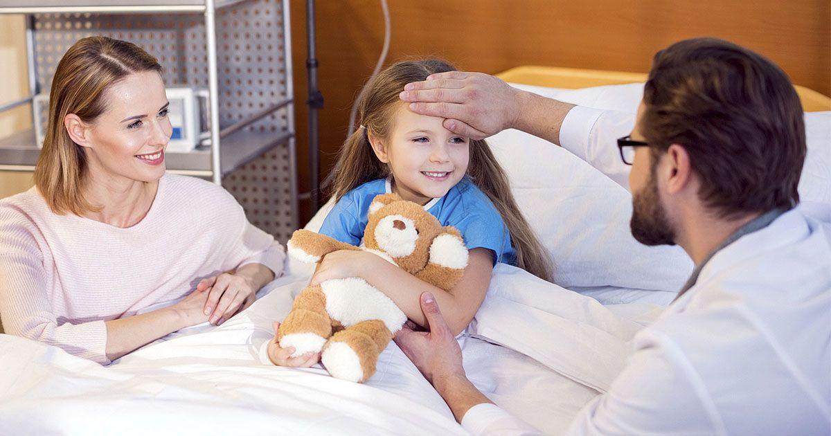 Фото Коронавирусная инфекция «спасла» жизнь 11-летней девочке из Екатеринбурга