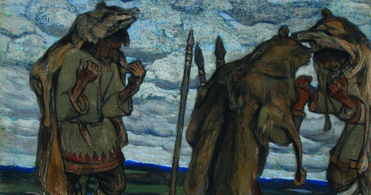 Фото Кто такой волколак? Волколак в славянской мифологии: человек-оборотень и его функции