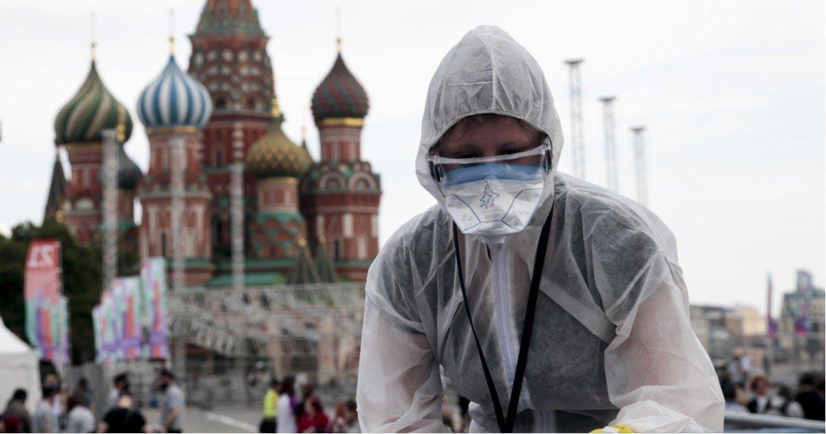 Фото Победа или беда? Куда вернулся вирус и грозит ли России новый локдаун