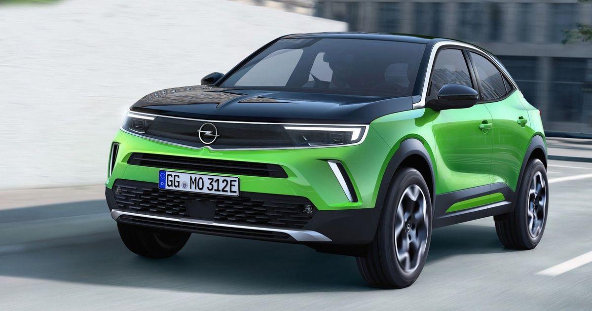 Фото Встречайте Opel ближайшего будущего