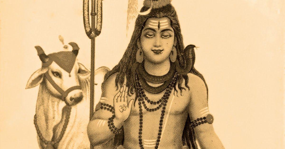 Фото Кто такой Шива? Бог Шива в индуизме: покровитель йогов и другие ипостаси