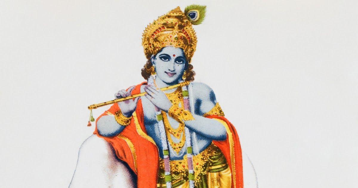 Фото Кто такой Кришна? Бог Кришна в индуизме: «верховное божество», обладатель 1000 имен и 16108 жен