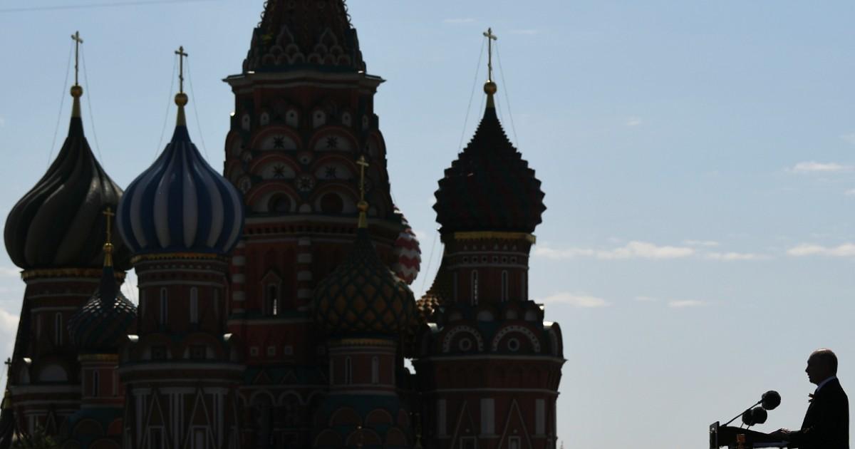 Фото Снова в эфире. Почему Путин полюбил обращения к нации и что скажет дальше