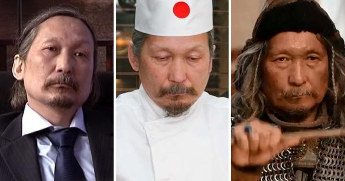 Фото Суши-мастер из «Кухни» презирает «Бумер» и Охлобыстина
