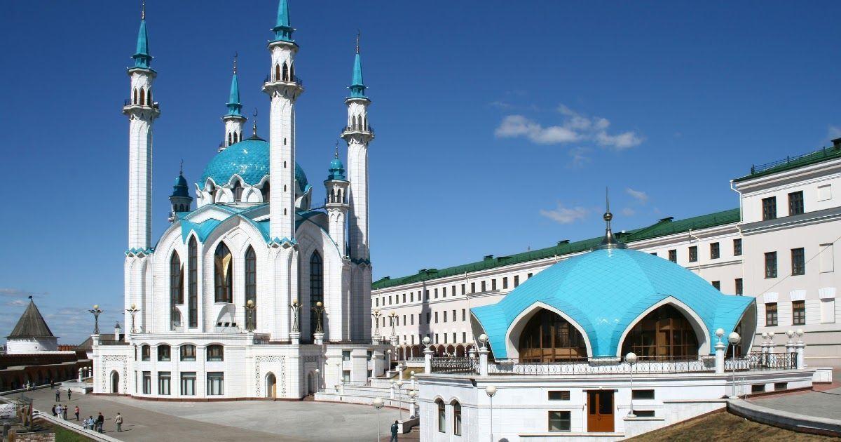 Фото Что посмотреть в Казани: достопримечательности, музеи, парки. Где гулять в Казани?