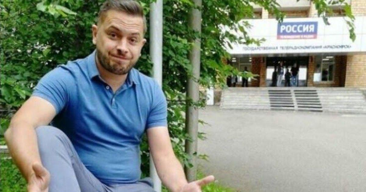 Фото Ведущий «Вестей» назвал поправки «преступлением» и уволился